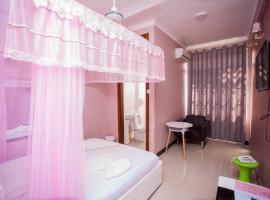 B10 Airport Lodge, отель в городе Дар-эс-Салам