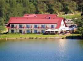 Seehotel Weit Meer, Hotel in der Nähe von: Fleesensee, Waren (Müritz)