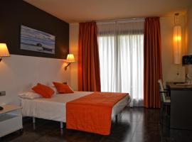 Hotel Can Batiste, hotel a prop de Delta de l'Ebre, a Sant Carles de la Ràpita