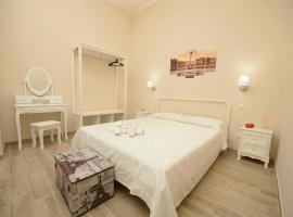 Casa Vacanza Civico 3.5, hotel con parking en Matera