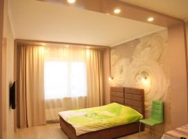 Apartment Green City, hotel in Zelenograd