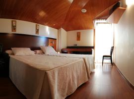 Doade, hotel cerca de Playa de Areas, Hío