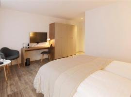 Work Life Residence by Primestay, отель в Винтертуре