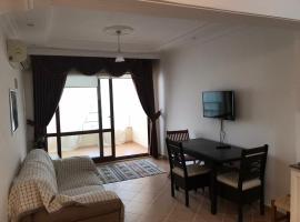 Квартира в Махмутларе, жилье с кухней в Махмутларе