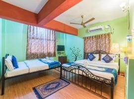 Kiara BnB Home, guest house in Vagator