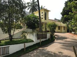 The Bunkers Ashram, pet-friendly hotel in Mysore