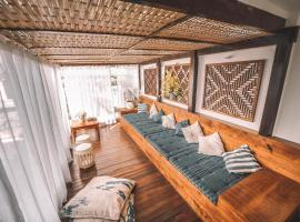 Pousada da Prainha, pet-friendly hotel in Arraial do Cabo