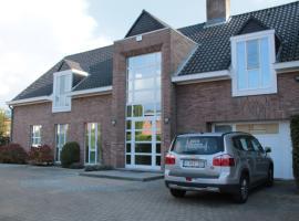 Holiday-Home Maas&Mechelen, hotel in Maasmechelen