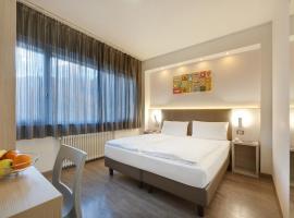 Hotel Ariston, Hotel in Bozen