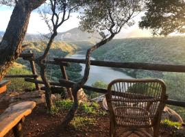 Ecoparco Neulè, farm stay in Dorgali