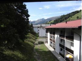 Apartment Herta, Unterkunft zur Selbstverpflegung in Saalbach-Hinterglemm