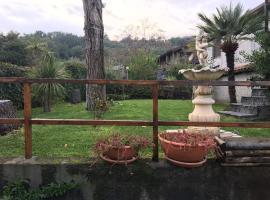 13 Via Pavone, cabin in Zafferana Etnea