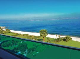 Area Blue Beach Apartments, serviced apartment in Ialysos
