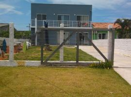 Aptos Praia da Cal, hotel near Guarita's Park, Torres