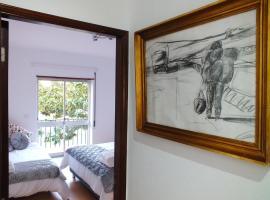 Clarinha House, apartamento em Fátima