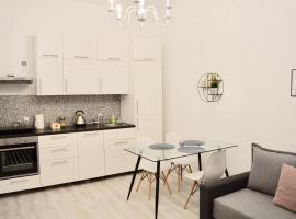 Apartament Mikolowska 9 – obiekty na wynajem sezonowy w mieście Katowice
