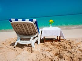 Aida Beach Hotel & Apartments - El Alamein, hotel in El Alamein