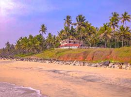 Miracle by the Bay, resort in Varkala