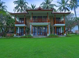 Mangsit Suites by Holiday Resort Lombok, apartment in Mangsit