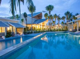 CRAFT Resort & Villas, hotel in Phuket
