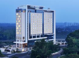 Four Points by Sheraton Kochi Infopark, hotel in Cochin