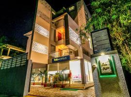 FabHotel Casa Kiara Calangute, hotel in Calangute