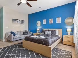 The Oak House 3 Minute Walk to Heart of Downtown, apartment in Raleigh