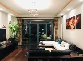 Shanghai New International Expo Center Hanzhiju Apartment, hotel near Shanghai New International Expo Centre, Shanghai