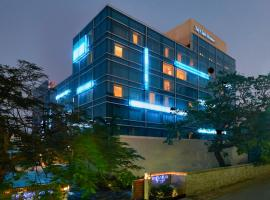 Taj Club House, hotel in Chennai
