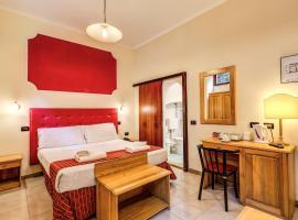 Hotel Espana Dependance, hotel near Porta Maggiore, Rome