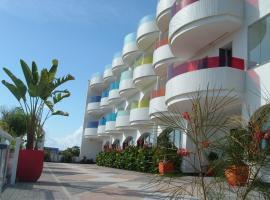Hotel Zodiaco, hotel in Porto Cesareo