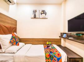 FabHotel Kiran Inn, hotel in Indore