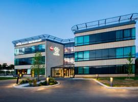 Best Western Plus Hôtel Escapade Senlis, hotel en Senlis