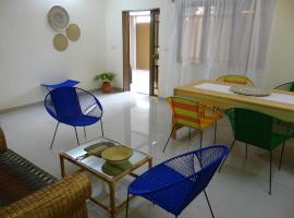 Villa Asha, vacation rental in Ouagadougou