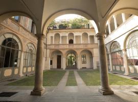 B&B Via Stampatori, hotel en Turín