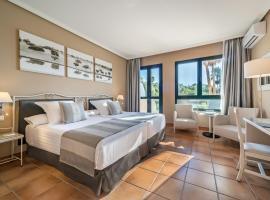 Barceló Jerez Montecastillo & Convention Center, hotel in Jerez de la Frontera