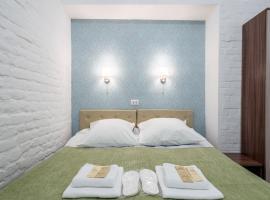 Adjiutant Mini-hotel, inn in Saint Petersburg
