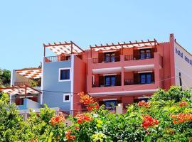 Hotel Anastazia, boutique hotel in Poros