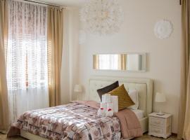 guest house Piazza Isolo, alloggio in famiglia a Verona