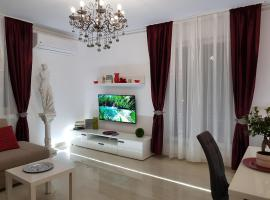 ConfortPlus-Apartments, apartment in Bucharest