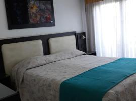 Hotel Adriatico, hotel cerca de Playas del Sur, Mar del Plata