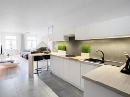 LAJŚNIJ sobie Apartment – apartament w Poznaniu