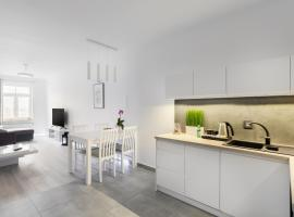 AKURATNY Apartment, apartment in Poznań
