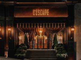 L'Escape Hotel, hotel in Seoul