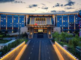 Beijing Marriott Hotel Changping, hotel in Changping