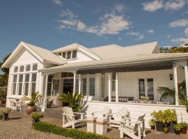 Villa Victoria B&B, hotel in Nelson