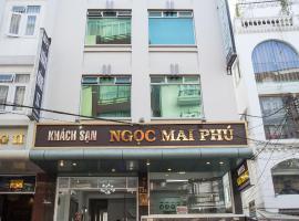 Ngoc Mai Phu Hotel Dalat, hotel in Da Lat