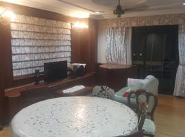 Shared Luxury Penthouse Genting View Resort, homestay in Genting Highlands