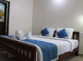 My Sea Side Hotel, guest house in Baga