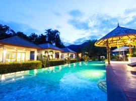 Verona Lanta Resort, resort in Ko Lanta